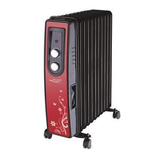 ADLER AD 7803 - olejový radiátor (11 topných žeber)