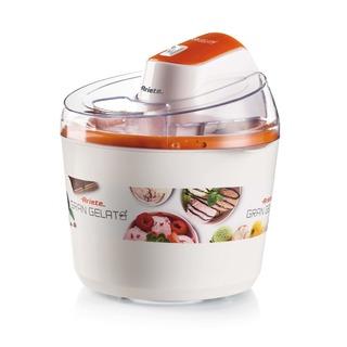 ARIETE 642 GRAN GELATO - výrobník domácí zmrzliny, sorbetu nebo mraženého jogurtu