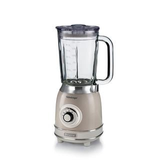 ARIETE 583/03 Vintage blender - krémový mixér