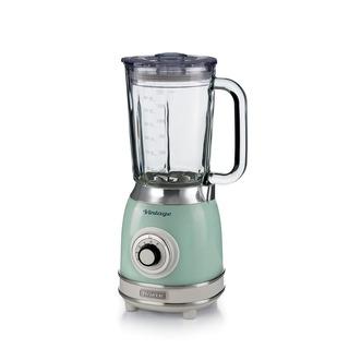 ARIETE 583/04 Vintage blender - zelený mixér
