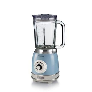ARIETE 583/05 Vintage blender - modrý mixér