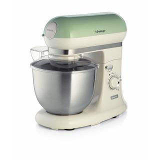 ARIETE 1588/04 Vintage - zelený kuchyňský robot