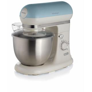 ARIETE 1588/05 Vintage - modrý kuchyňský robot