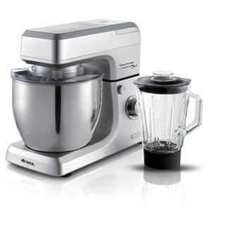 ARIETE 1598/10 Gourmet Pastamatic - stříbrný kuchyňský robot