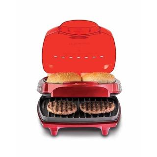 ARIETE 185 - výrobník hamburgerů