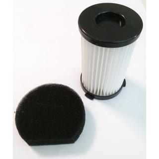 ARIETE 2761 - sada náhradních HEPA filtrů k vysavači