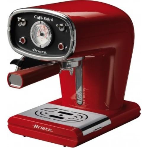 1388 Espresso - retro kávovar (červený, 1388/30)