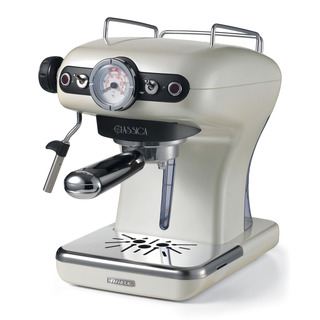 ARIETE 1389/17 Classica Espresso - perleťový kávovar