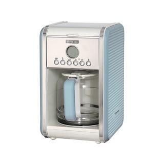 ARIETE Vintage - kávovar na překapávanou kávu (modrá, 1342/05)