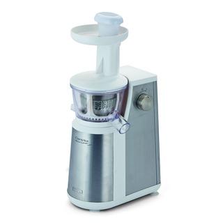 ARIETE 177 Centrika Slow Juicer - kompaktní odšťavňovač s inovativní technologií