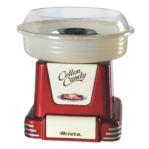 2971 Cotton Candy Party Time - stroj na cukrovou vatu