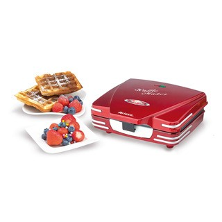ARIETE 187 Waffle Maker Party time - (vaflovač)