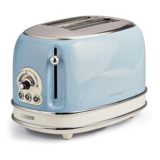 ARIETE 155/15 Vintage modrý - topinkovač