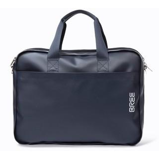 BREE PUNCH 67 BLUE - modrá stylová taška