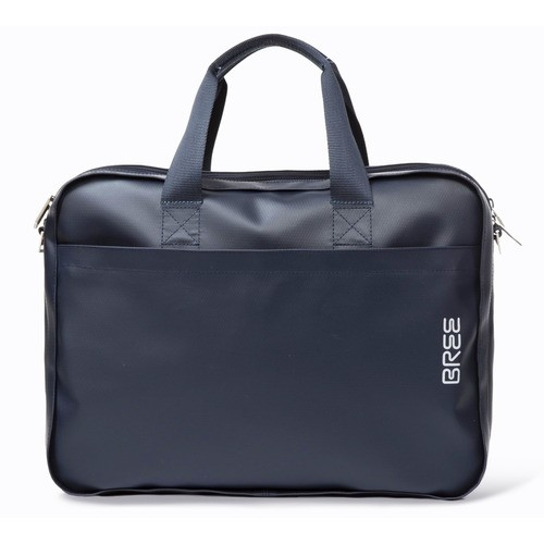 PUNCH 67 BLUE - modrá stylová taška