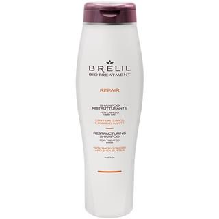 BRELIL Biotreatment Repair - šampon na poškozené vlasy 250ml
