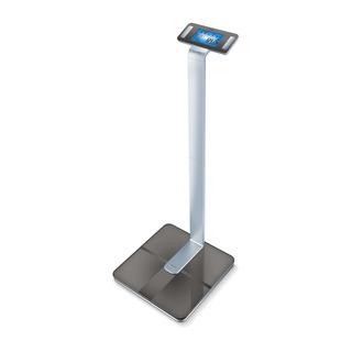 Beurer Beurer BF 1000 váha s přesnou analýzou celého těla pomocí 8 elektrod