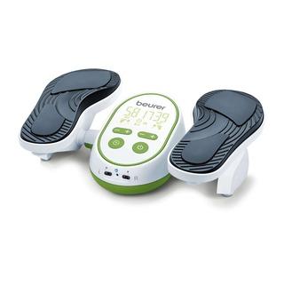 Beurer FM 250 elektrostimulační zařízení pro úlevu od otoků a bolesti nohou