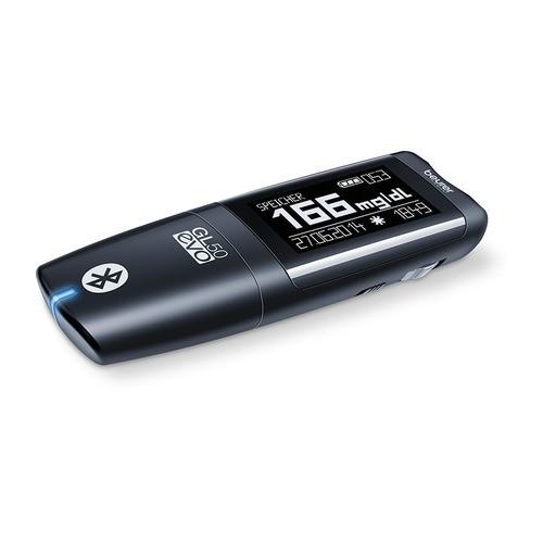 GL 50 EVO Bluetooth® adaptér ke glukometru (463.28)