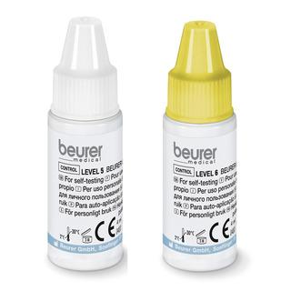 Beurer GL 42 kontrolní roztok (2x 4ml)