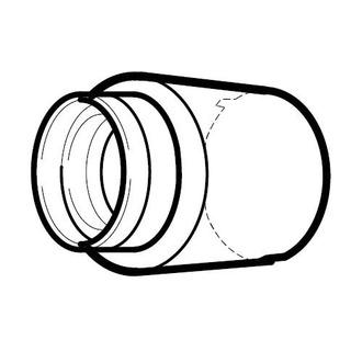 Beurer spojovací díl k inhalátoru Beurer IH 50 a JIH 50