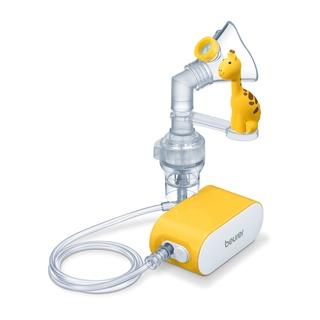 Beurer IH58 kids - kompresorový inhalátor pro děti