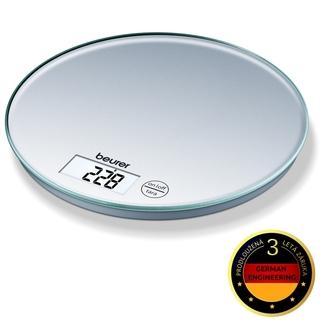 Beurer KS 28 kulatá kuchyňská váha