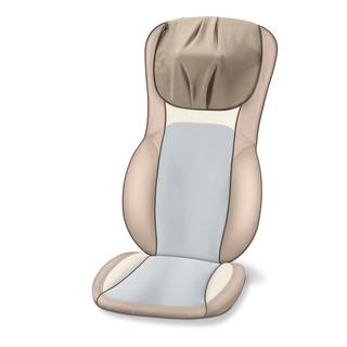 Beurer MG295 béžová masážní podložka