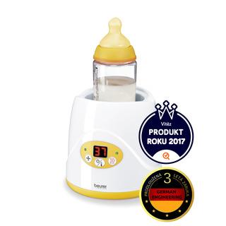 Beurer BY 52 - digitální ohřívač láhve