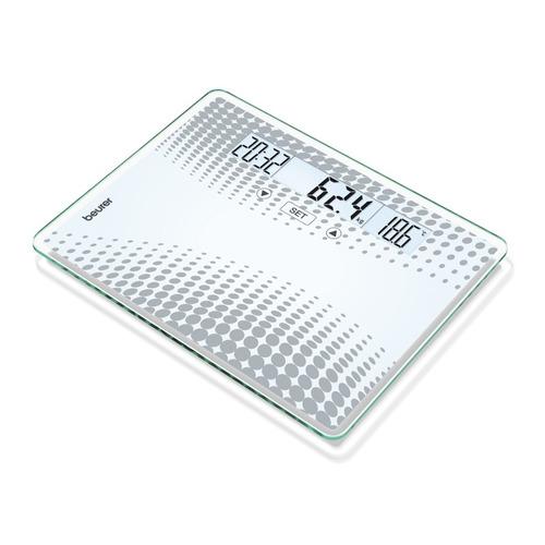 GS 51 XXL osobní váha s LCD displayem