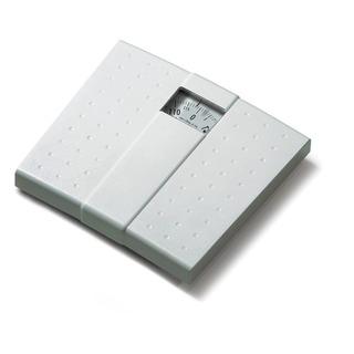 Osobní váha MS 01 bílá