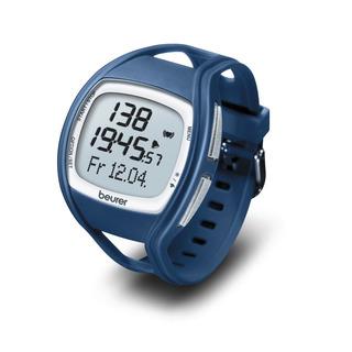 Beurer PM 45 - sportovní tréninkové hodinky s měřením srdeční frekvence s přesností EKG