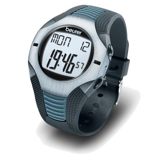 PM 26 - sportovní hodinky s pulsoměrem