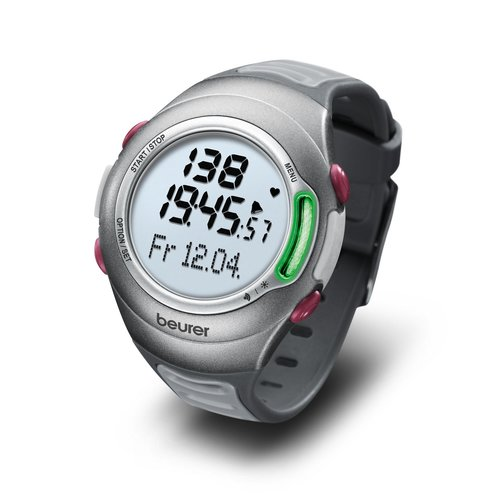 PM 70 - sportovní hodinky s měřením pulsu s přesností EKG