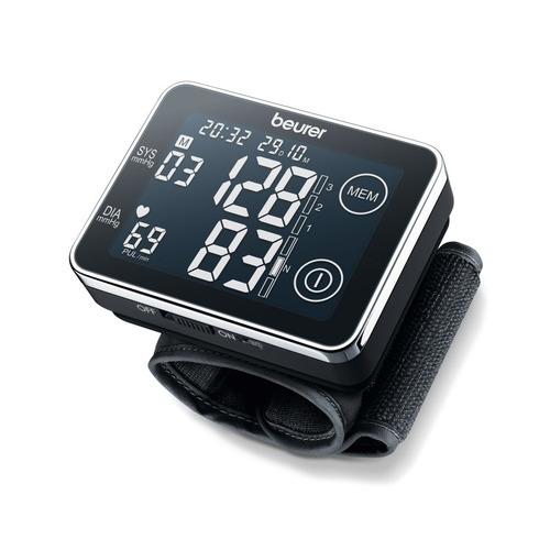 BC 58 tlakoměr na zápěstí