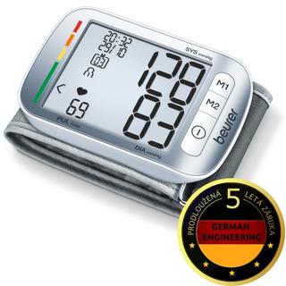 Beurer BC 50 tlakoměr / pulsoměr na zápěstí