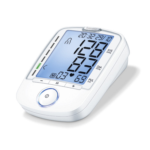 BM 47 tlakoměr na paži