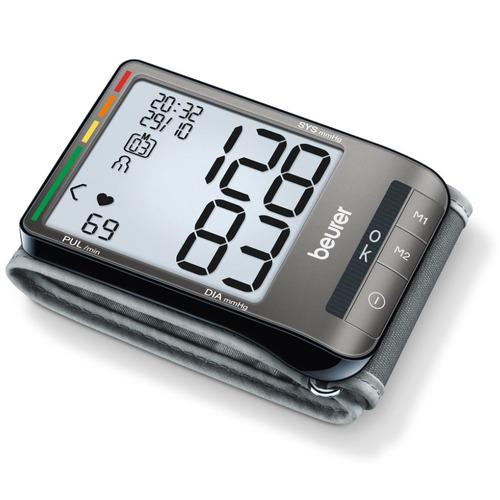 BC 80 tlakoměr na zápěstí