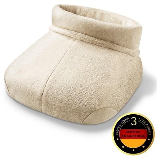 FWM 50 - vyhřívací bota se Shiatsu masáží