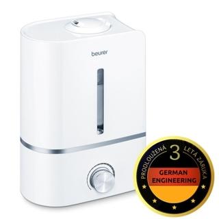 Beurer LB 45 - ultrazvukový zvlhčovač vzduchu