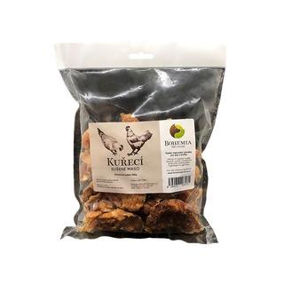 Bohemia Pet Food Kuřecí sušené - křupavá sušená kuřecí stehna (350g)