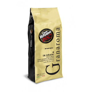 Caffé Vergnano Gran Aroma Bar zrnková káva 1kg