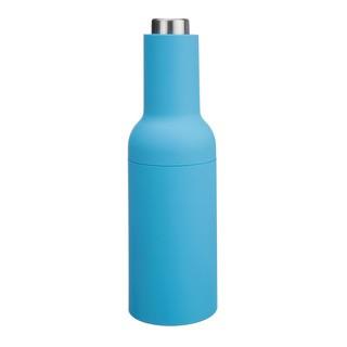 camry CR 4442 blue - mlýnek na pepř a sůl