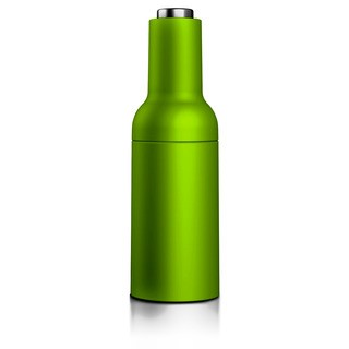 camry CR 4442 green - mlýnek na pepř a sůl