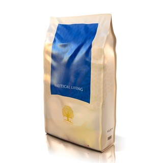 Essential Foods Nautical Living 12,5 kg - kompletní krmivo pro psy (losos, pstruh)