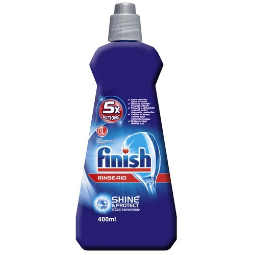 Leštidlo Shine&Dry Regular 400 ml (Calgonit)