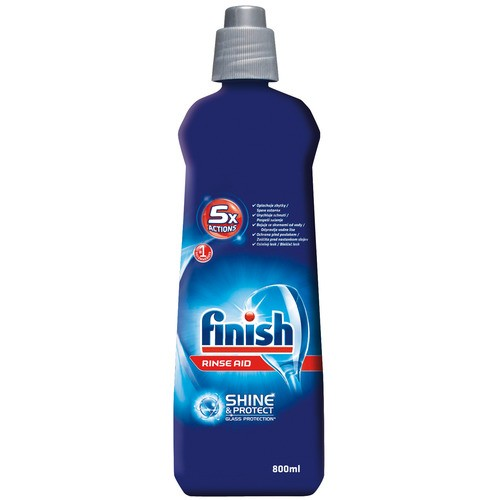 Leštidlo Shine&Dry Regular 800 ml (Calgonit)