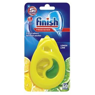 FINISH Citron&Limeta Easy Clip - osvěžovač myčky
