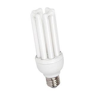 GE lighting CFI úsporná žárovka E14, 23W - teplé bílé světlo