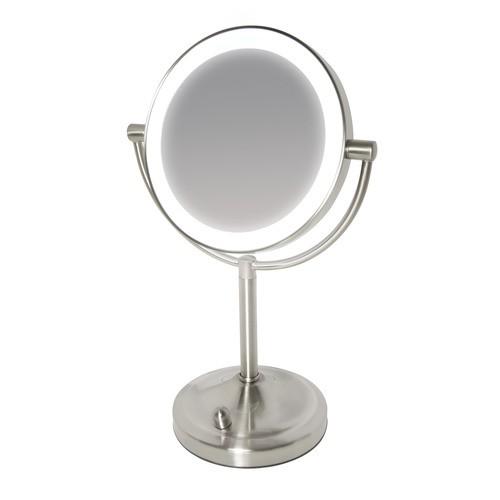 MIR M-8150 - kosmetické zrcadlo s osvětlením